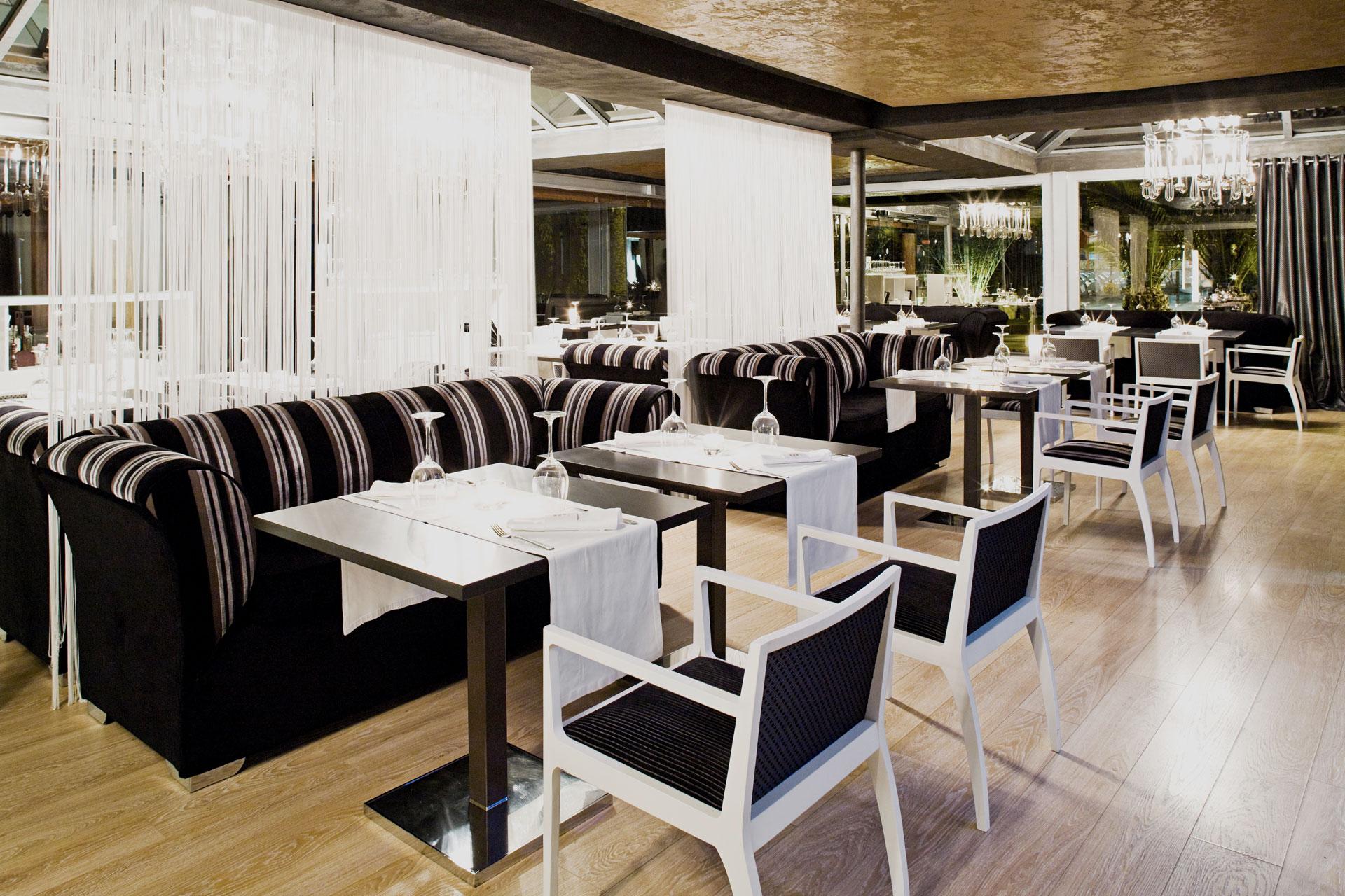 Kai Proyectos. Restaurante Spoon