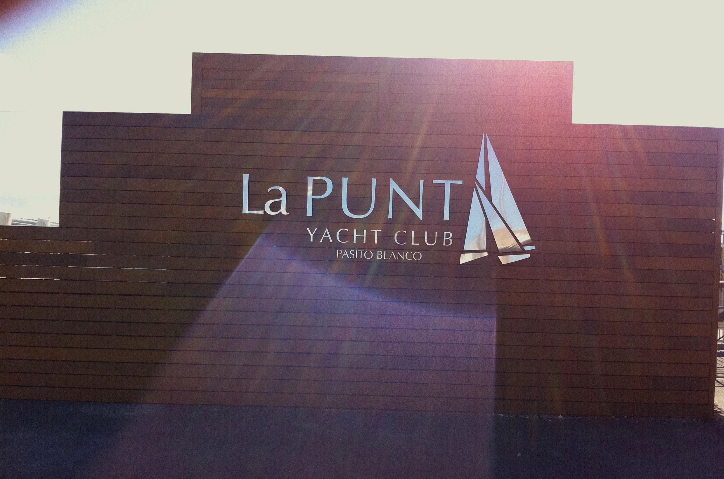 Kai Proyectos. Yach Club La Punta
